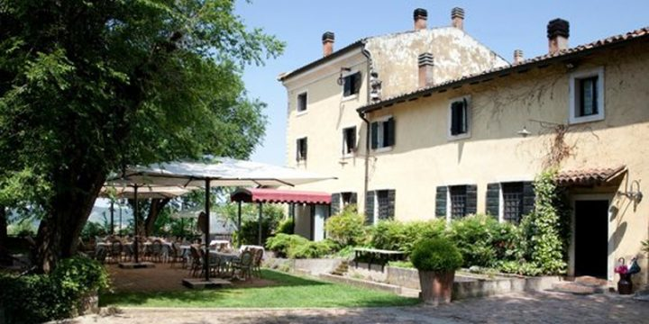 Restaurants in Marcellise, Verona: Our Reviews