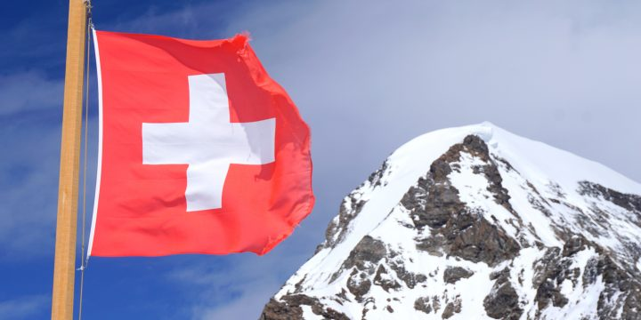 Jungfraujoch With Children: Our Family Day Trip to 'The Top of Europe'