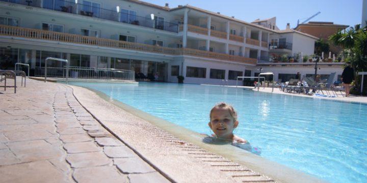La Pergola Hotel, Port d'Andratx (Mallorca) Review