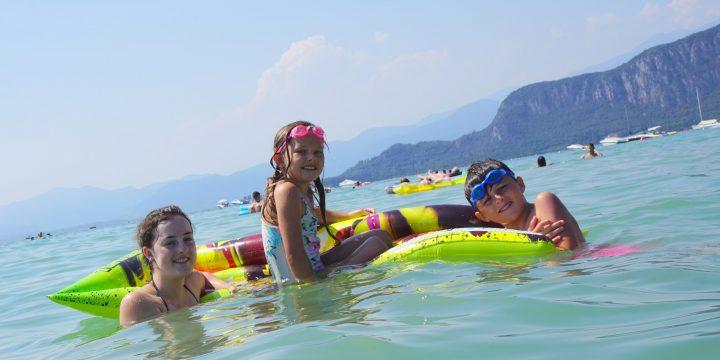 Our Family Holiday to Lake Garda