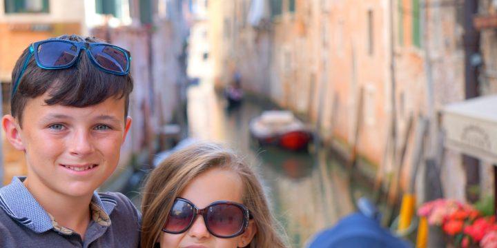 Verona to Venice: Our Day Trip to Venice