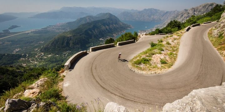 Tips for Driving in Montenegro