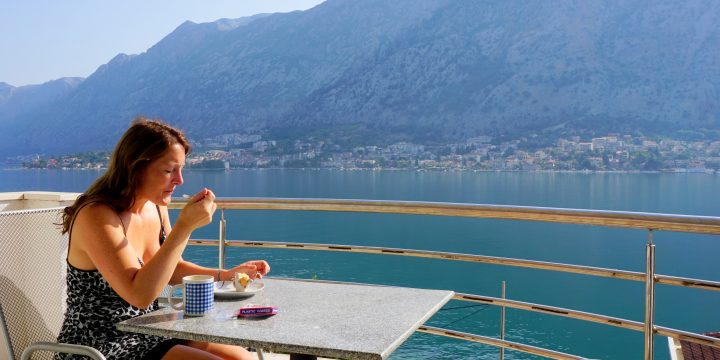 Kotor Muo Apartments – Review
