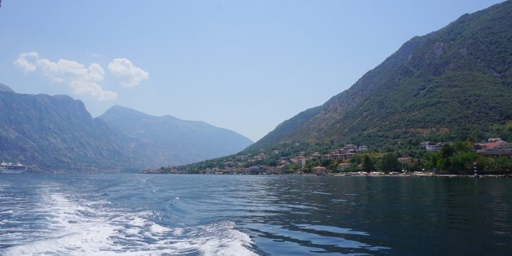 Boat Trip Kotor Bay (With Miki Travel)