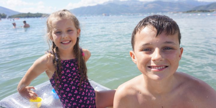 Is Montenegro Safe for a Family Holiday With Children?
