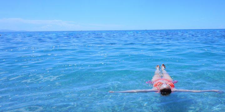 Jaz Beach: The Best Beach Near Kotor