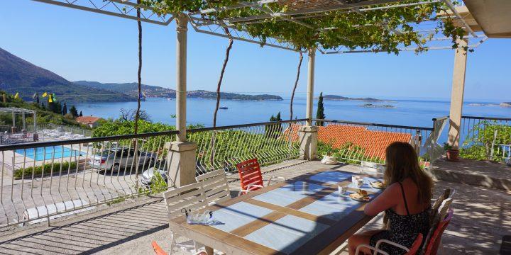 Apartment Klis Review: Mlini, Dubrovnik