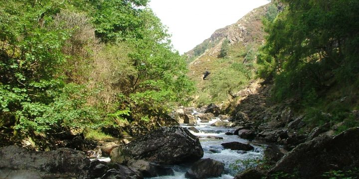 Our Favourite Family Walks in Snowdonia: Aberglaslyn Pass