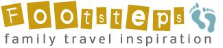 Footsteps Family Travel Blog