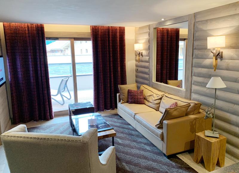 Hotel Alexane Comfort Suite