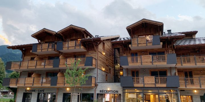 Hotel Alexane Review, Samoens