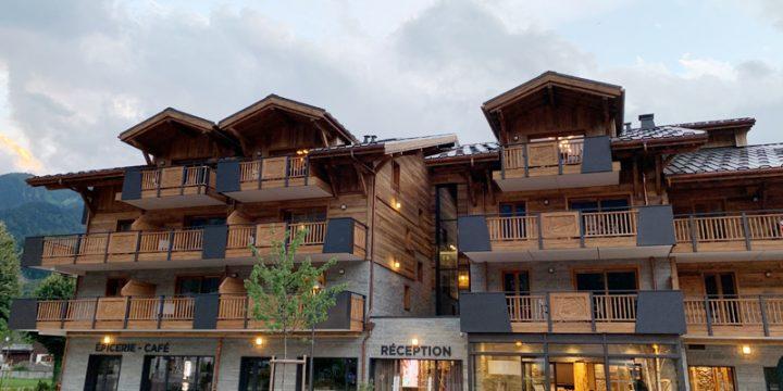Hotel Alexane Review, Samoens