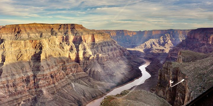 Las Vegas to Grand Canyon Helicopter Tour with Serenity Helicopters